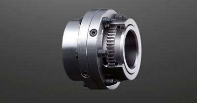 Acoplamento de Engrenagem GEARex® Tipo FA