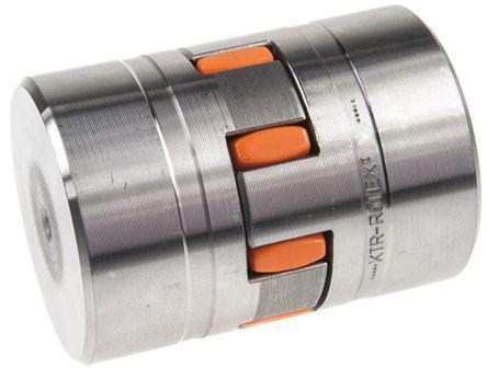 Acoplamento Rotex em Aço ( ST ) - KTR