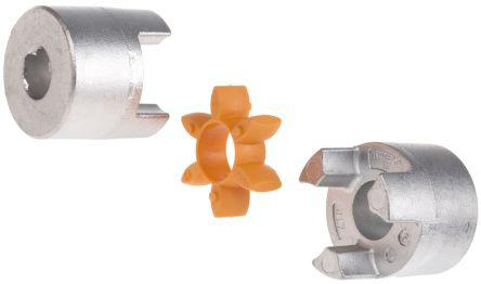 Acoplamento Rotex em Alumínio ( AL ) - KTR