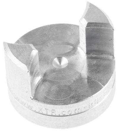 Cubo Rotex em Alumínio ( AL ) PRECISÃO - KTR