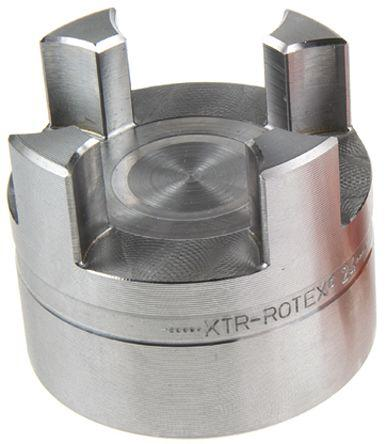 Cubo Rotex 24 ST ( Aço )