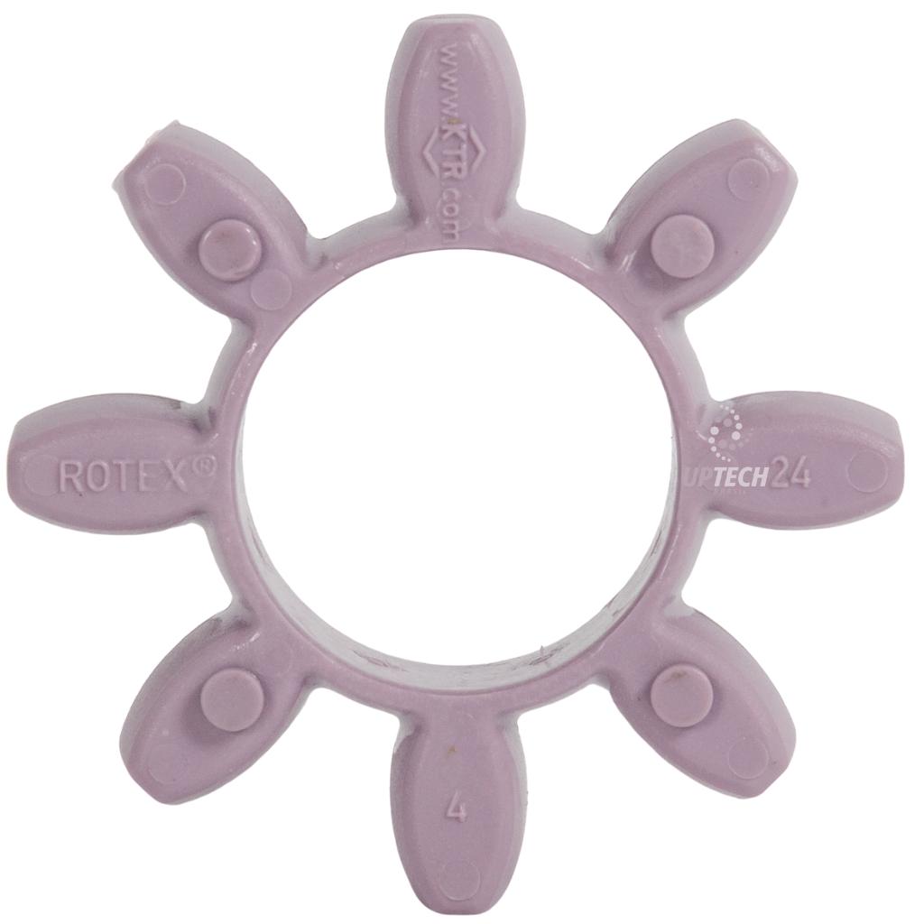 Elastômero Rotex KTR 24 98