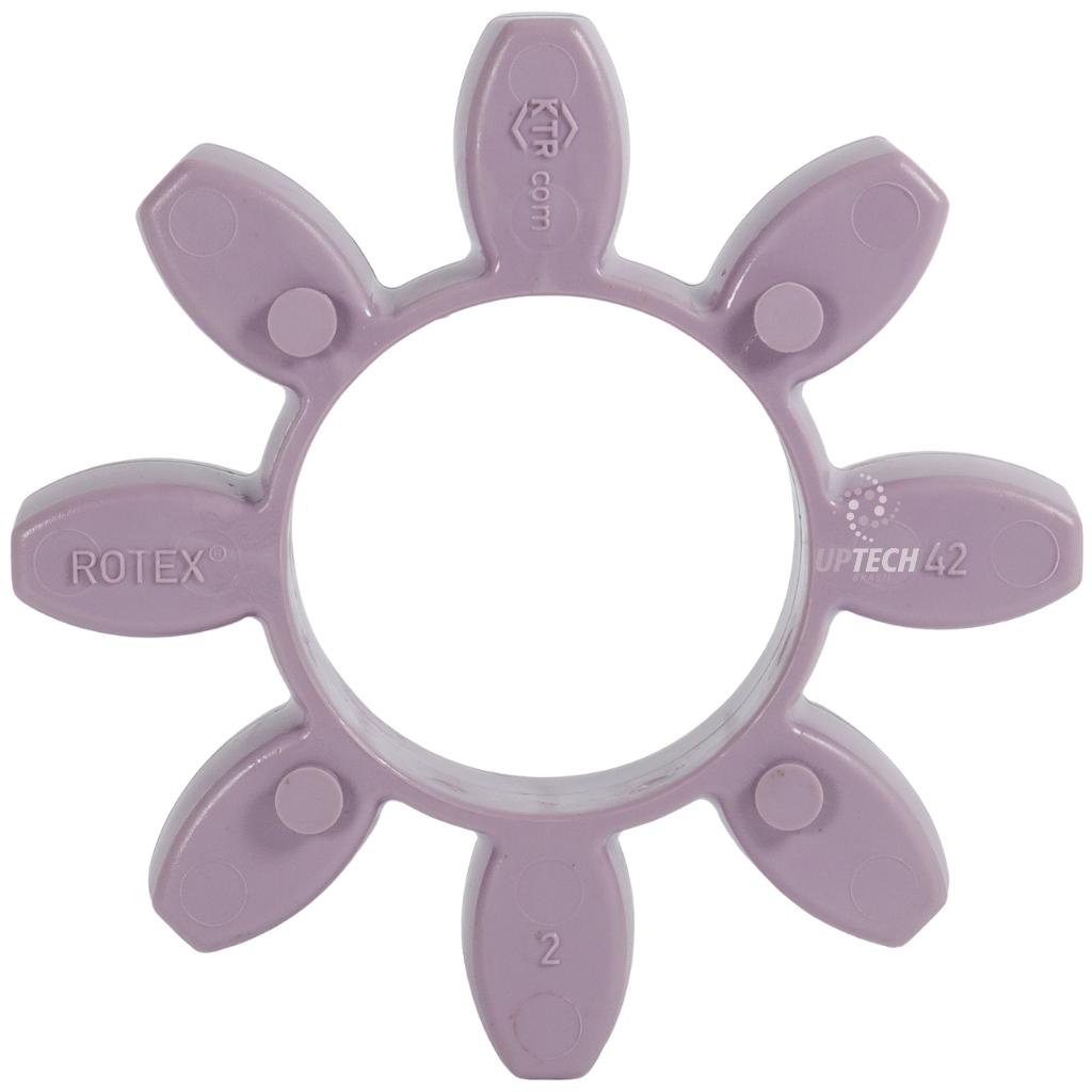 Elastômero ROTEX 42 98