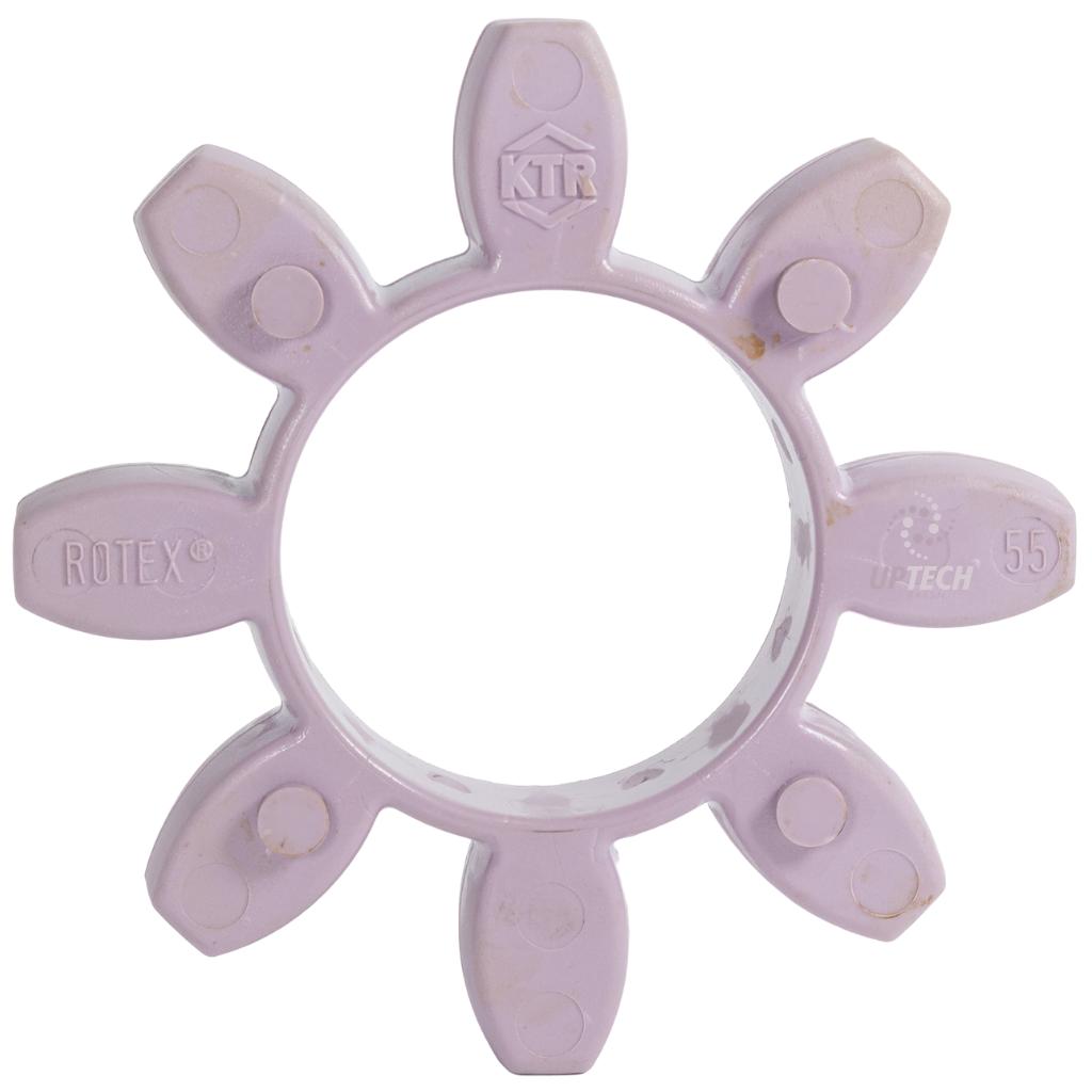Elastômero ROTEX 55 98