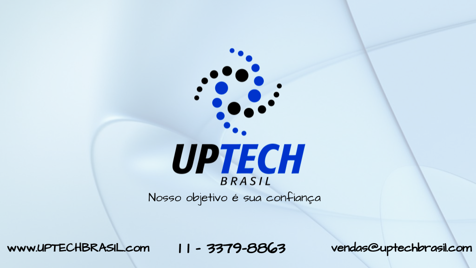 Apresentação Uptech Brasil