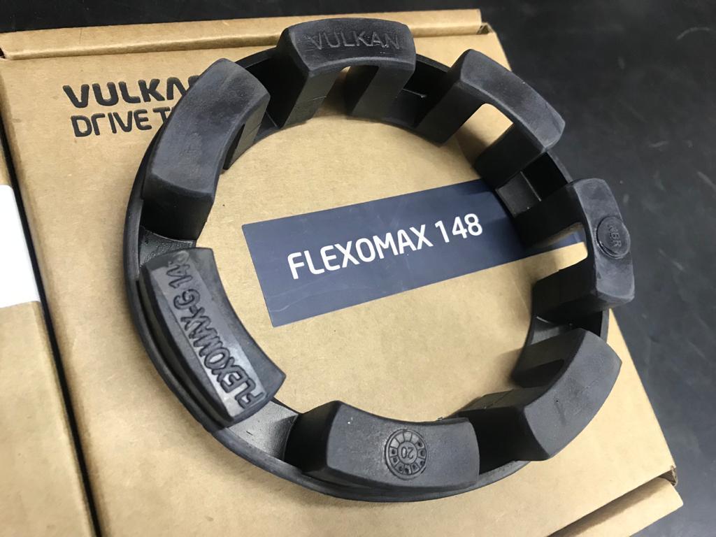 Elemento Elástico Flexomax 148 Vulkan