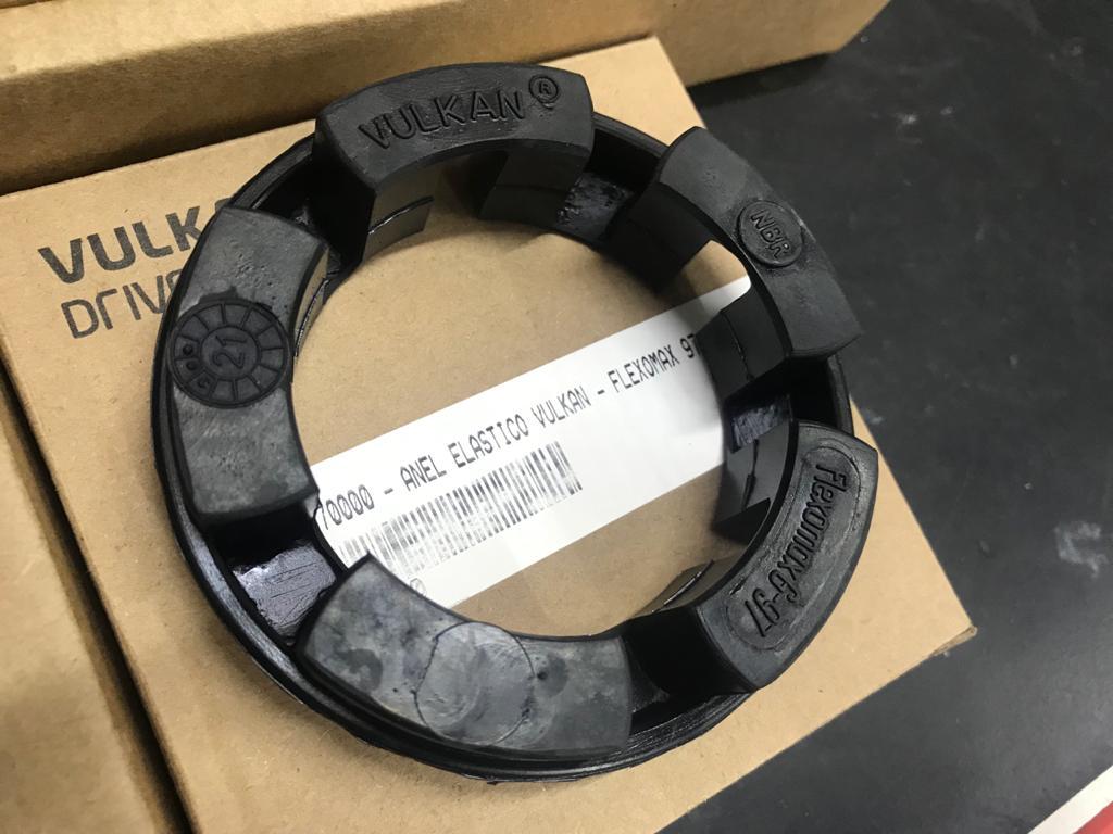 Elemento Elástico Flexomax 97 Vulkan
